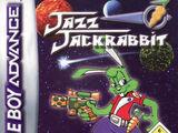 Jazz Jackrabbit (GBA)