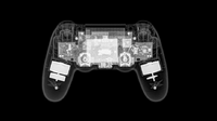 PlayStation4 ControllerXRAY