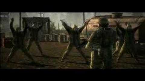 Battlefield Bad Company Release Trailer (HD)