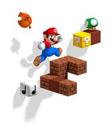SuperMario3DLand-Gameplay