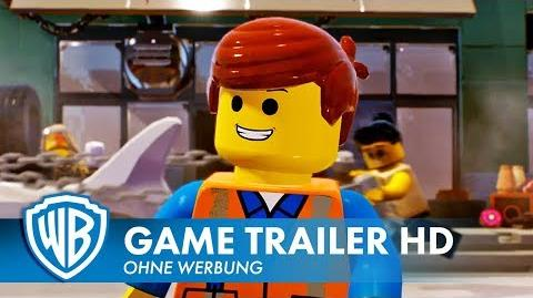 The LEGO Movie 2 Videogame – Trailer