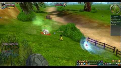Dragonball Online Gameplay Deutsch