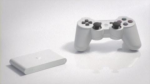 PlayStation®Vita TV Global Concept Movie