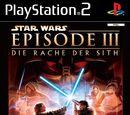 Star Wars: Episode III – Die Rache der Sith