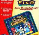 Sonic Gameworld