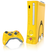 Xbox360-SimpsonsEdition