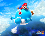 SuperMarioGalaxy2-Gameplay