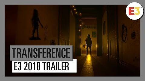 """Cyanide3/""""Transference"""" von Ubisoft und Elijah Wood - Eine Familie, ein Mysterium"""
