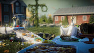 Unravel Two Screenshot Wrecked