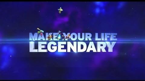 Rayman Legends Launch Trailer US