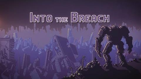 Into the Breach - Launch Trailer