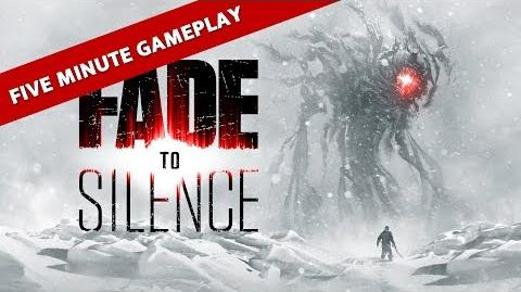 Five-Minute Gameplay Montage - FADE TO SILENCE