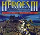 Heroes of Might and Magic III – The Restoration of Erathia