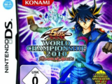 Yu-Gi-Oh! 5D's World Championship 2010 - Reverse of Arcadia