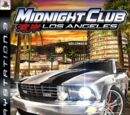 Midnight Club: Los Angeles