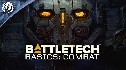 BATTLETECH Basics Combat