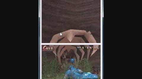 Sonic rush adventure gameplay