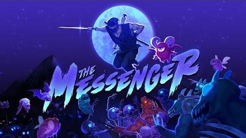 The Messenger - Gameplay Trailer