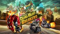 Dillon's Dead-Heat Breakers - Key Art 01