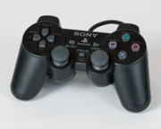 PlayStation2-Controller