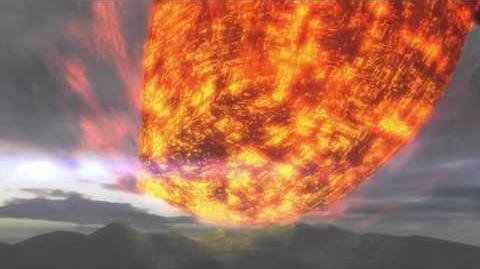 Asura's Wrath - Captivate 2011 Trailer