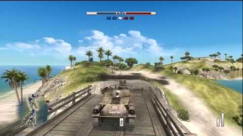 Battlefield 1943 Gameplay Video (Xbox 360)