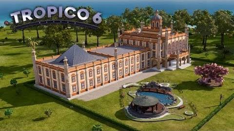 Tropico 6 - Gamescom Trailer (DE)