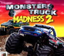 Monstertruck Madness 2