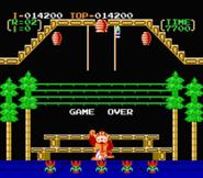 DonkeyKong3-Gameplay2