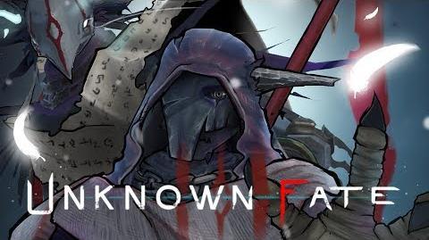 Unknown Fate - Gamescom 2017 Gameplay Trailer