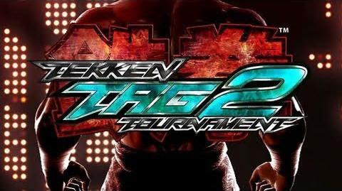 TGS 2010 Tekken Tag Tournament 2 - Gameplay Trailer (HD 720p)