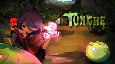 Tunche – Kickstarter Trailer (Steam, Xbox One, Playstation 4, Switch)