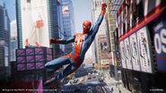Marvels Spider-Man Screenshot 10