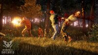 State of Decay 2 Screenshot 01