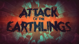 Attack of the Earthlings - Keyart 2