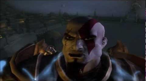 God of War 2 Gameplay HD