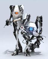 Atlas P-body