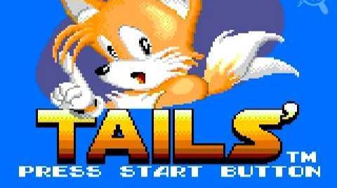 Intro GG Tails' Sky Patrol