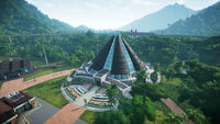 Jurassic-World-Evolution Screenshot 11