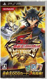 Yu-Gi-Oh! 5D's Tag Force 6