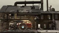FAR-Lone-Sails Screenshot Garage