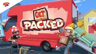 Get Packed - Official Announcement Trailer Stadia Connect