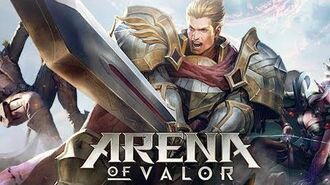 Arena of Valor - Gameplay Trailer