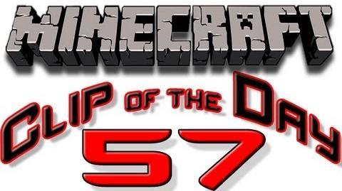 Minecraft Clip of the Day - 057 - COD4 Killhouse