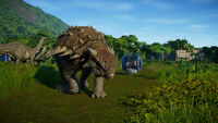 Jurassic-World-Evolution Screenshot 10