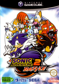 SonicAdventure2-CoverGCEdition