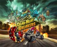 Dillon's Dead-Heat Breakers - Key Art 03