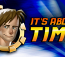 Back to the Future - Episode 1: Es ist an der Zeit/Trophäen