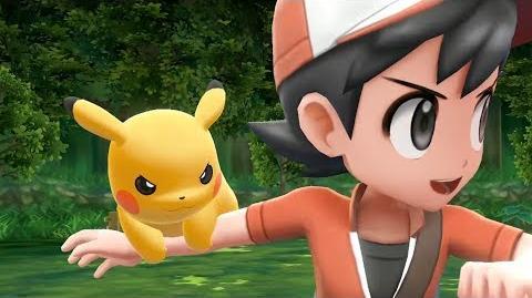 Springteufel/Pokemon Let's Go Evoli & Pikachu angespielt - Ein Fan berichtet