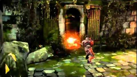 E3 2012 - God of War Ascension E3 Gameplay Demo Walkthrough HD